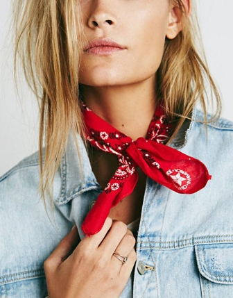 Oracle-Fox-How-To-Bandana-Trend